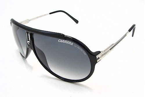 CARRERA Endurance/L Sunglasses EnduranceL Matte Black V4J-JJ Shades
