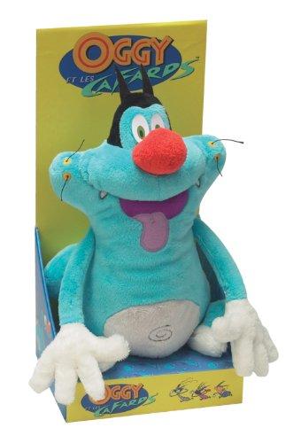 jemini-a0802151-jouet-premier-age-peluche-oggy-et-cafards-25-cm