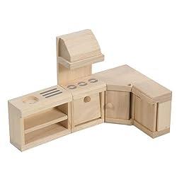 Plan Toys Kitchen - Classic