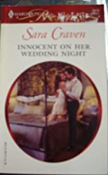 Innocent On Her Wedding Night (Harlequin Presents)