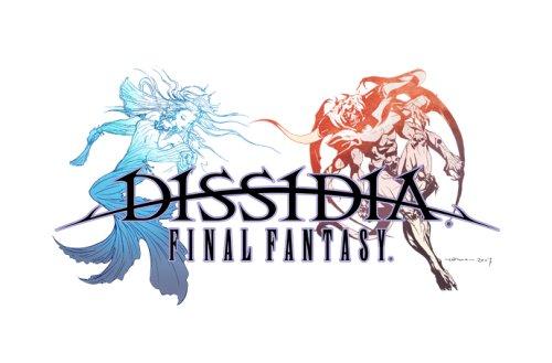 PSP「プレイステーション・ポータブル」 ディシディアファイナルファンタジー(FF20th アニバーサリーリミテッド)