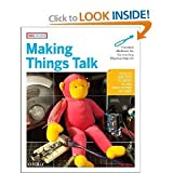 img - for Making Things Talk Physical Objects byIgoe book / textbook / text book