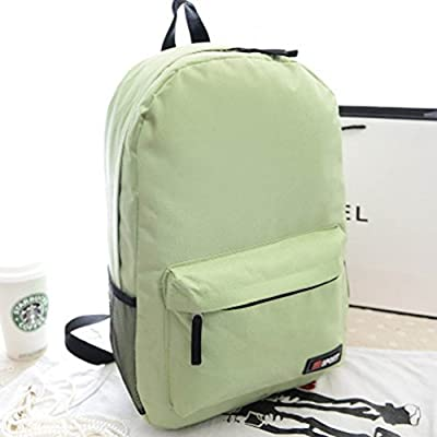 Fashion Korea Newest Oxford cloth Travel Portable Tote Shoes Pouch Leisure Backpacks Satchel