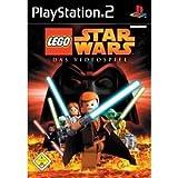 echange, troc Lego Star Wars [Software-Pyramide] [import allemand]