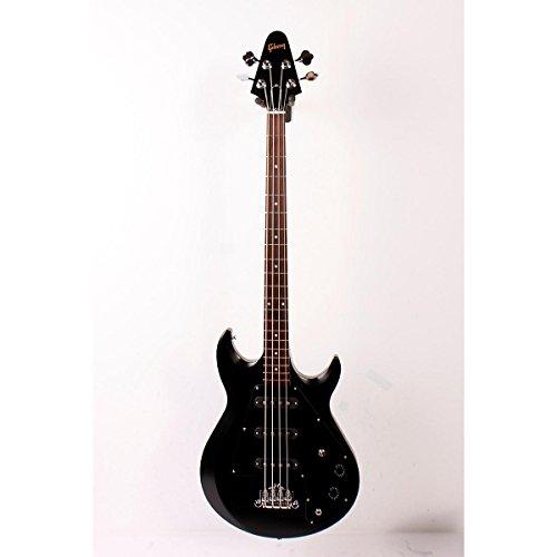 Gibson Grabber 3 '70S Tribute Electric Bass Satin Ebony 888365168852