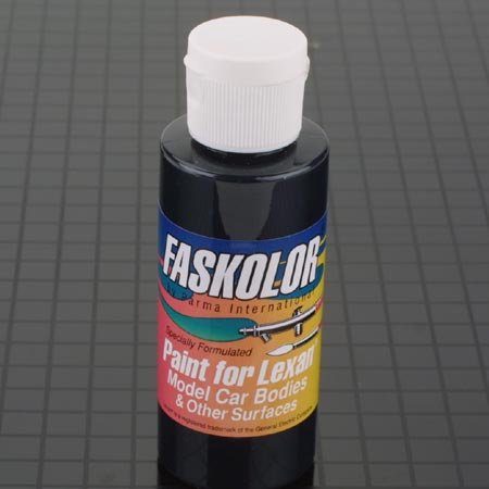 Faskolor, Black - 1