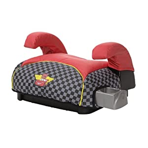 Disney Backless Pronto Booster Car Seat, Cars