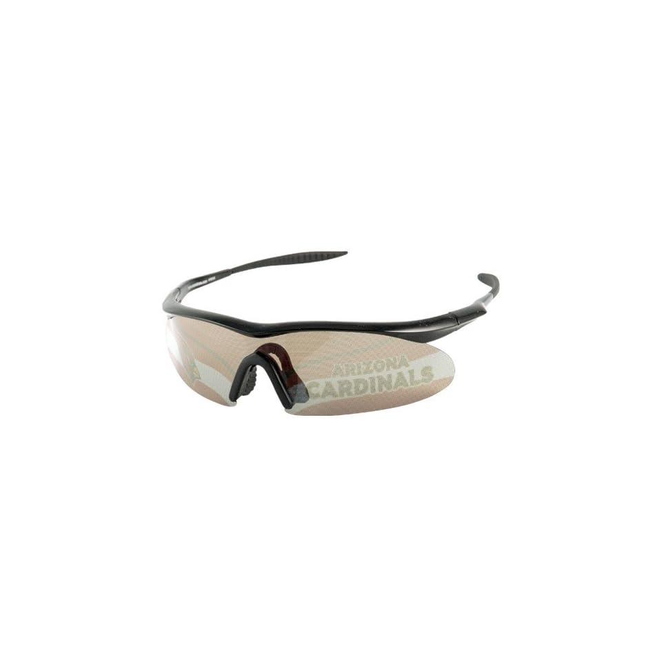 NFL Arizona Cardinals Sublimated Sunglasses