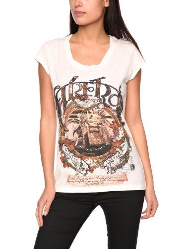 Firetrap Dionne-Locks Printed Women's T-Shirt