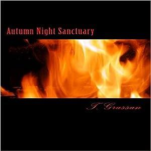 Autumn Night Sanctuary Audiobook