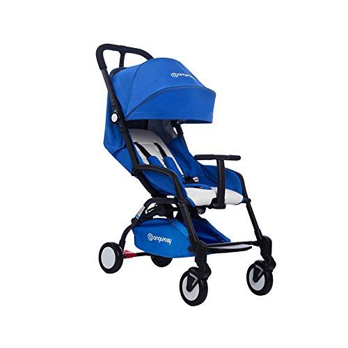 Anglebay-Infant-Lightweight-Umbrella-Stroller-Convenience-Travel-Pushchair