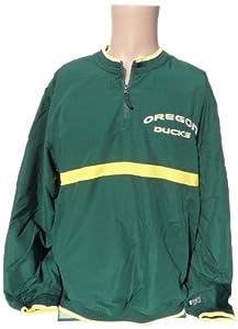 NCAA Oregon Ducks Wind Jacket by Donegal Bay