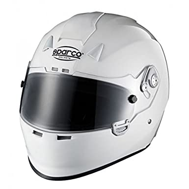 Ford - Casque Sparco Integral Karting Wtx-K