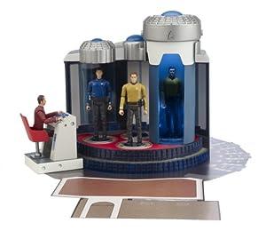 Star Trek - Transporter Room Playset