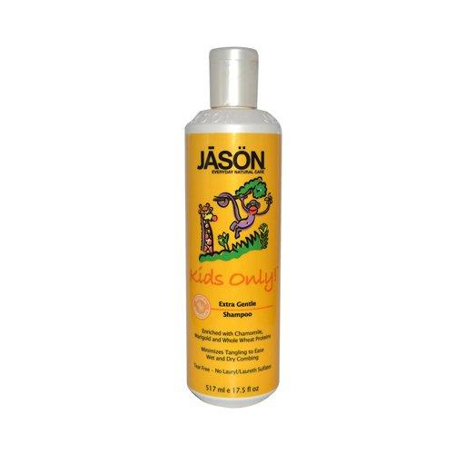 Kids Shampoo Natural Jason Natural Products Shampoo