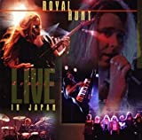 Double Live in Japan by Royal Hunt