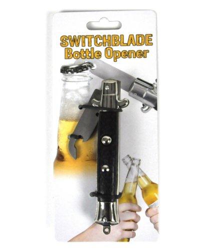Switchblade Bottle Opener