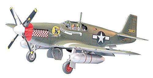 Tamiya-300061042-148-WWII-US-North-America-P-51B-Mustang
