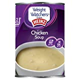 Heinz Weight Watchers Chicken Soup 295 g (Pack of 12)