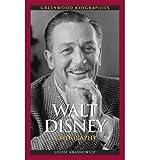 img - for [(Walt Disney: A Biography )] [Author: Louise Krasniewicz] [Jul-2010] book / textbook / text book