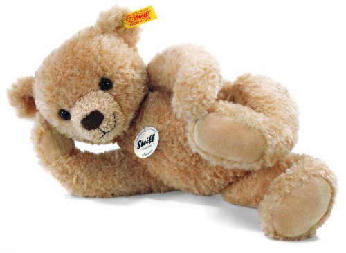 Steiff 022586 - Teddybär Hannes 32 cm, beige