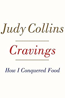 Book Cover: Cravings: How I Conquered Food