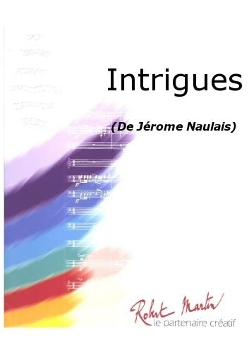 Intrigues - SET