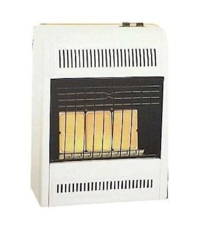 Procom Mn180tpa Vent-free Natural Gas Wall Heater, 3 Plaque, 18,000 BTU (Natural Gas Floor Heater compare prices)