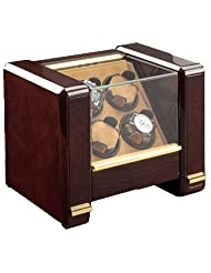 Buben & Zorweg Time Mover Evolution 4 Watch Winder