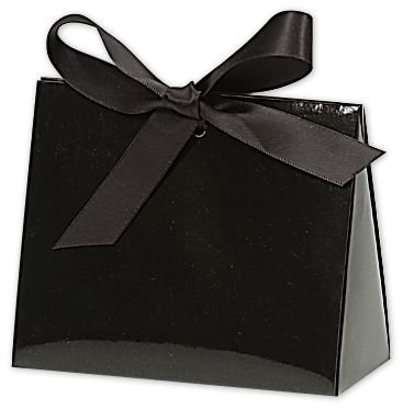 black-gloss-purse-style-gift-card-holders-100-holders-bows-423-gbk-purse