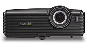 ViewSonic PRO8200 1080p DLP Home Theater Projector