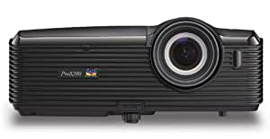 ViewSonic PRO8200 1080p 3D DLP Home Theater Projector (2010 Model)