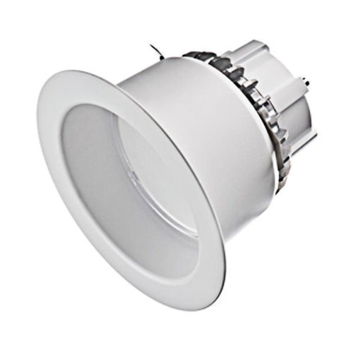 1000 Lumens - 90W Equal - 11W Led - Gu24 Base - Retro-Fit Can Light - Fits 6 In. Can Lights - Cool White Color - Simple To Install - Cree Lr6-10L-40K-120V-A-Dr