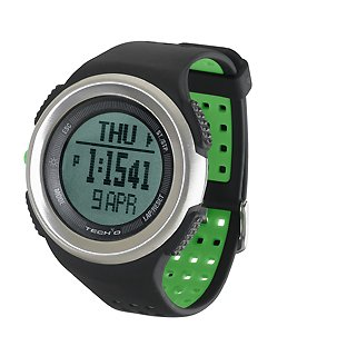 Cheap Tech4O TraiLeader Digital Compass w/ Heart Rate, Altimeter, Barometer, Thermometer Monitor (B0057UHZLK)