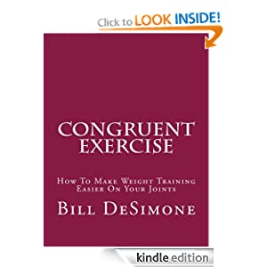 Congruent Exercise [Kindle Edition]
