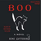 Boo: The Boo Series #1 | Rene Gutteridge