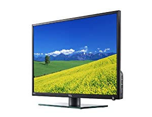 TCL LE46FHDE5300 46-Inch 1080p Slim LED HDTV with 2-Year Limited Warranty (Black) by TCL