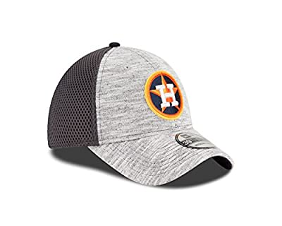 MLB Houston Astros 2016 Clubhouse 39Thirty Stretch Fit Cap