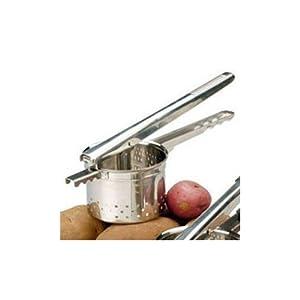 Endurance® Jumbo Stainless Steel Potato Ricer by RSVP