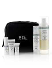 REN Sensitive Gift Pack