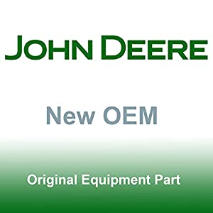 John Deere Original Equipment Plug #M132034 by John Deere