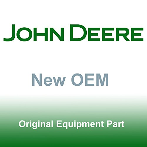 John Deere Original Equipment Pulley #AM38140