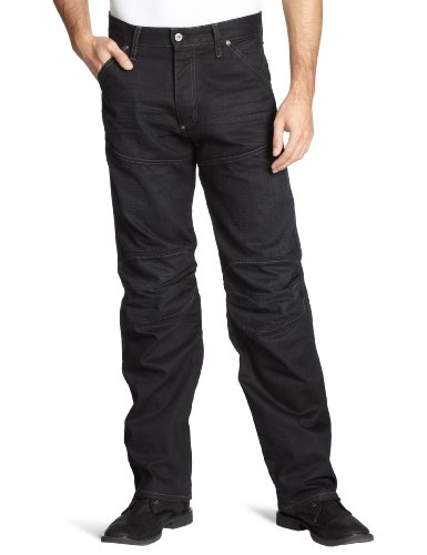 G-Star Mens Loose Jeans 5620 Loose, raw-worn, size. 28/34