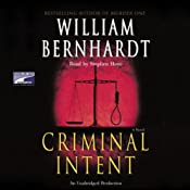 Criminal Intent | William Bernhardt