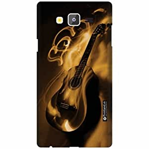 Printland Designer Back Cover For Samsung Galaxy On7 - Sometimes Cases Cover