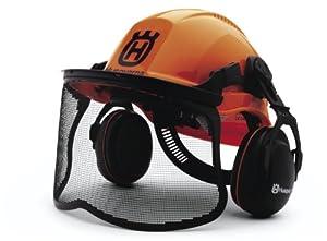Husqvarna ProForest Chain Saw Helmet System from Husqvarna