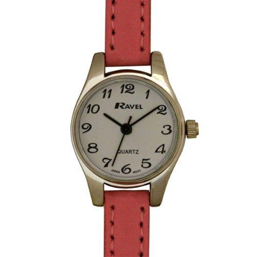 Ravel Ladies Watch R0119.01.2
