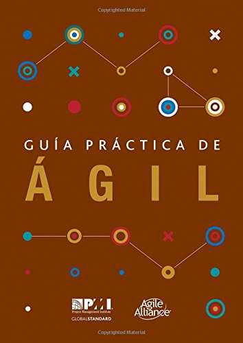 Agile Practice Guide (Spanish)  [Project Management Institute] (Tapa Blanda)