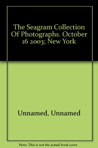 the-seagram-collection-of-photographs-october-16-2003-new-york
