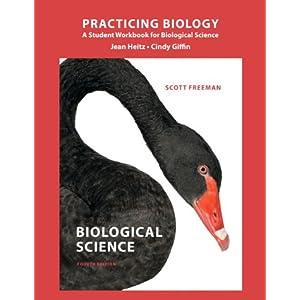 Practicing Biology: A Student Workbook for Biological Science read online